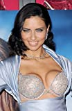 The Poster Corp Adriana Lima at In-Store Appearance for