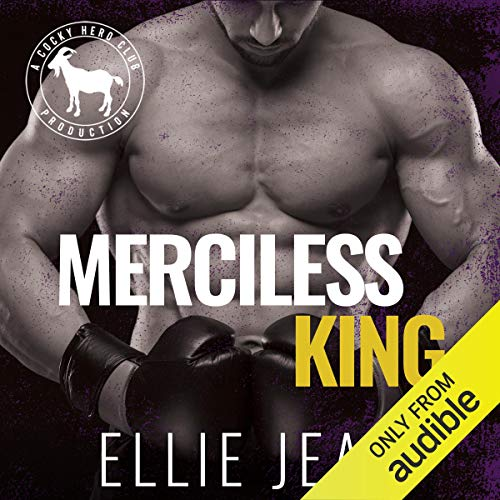 Merciless King  By  cover art