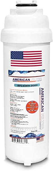 AFC TM Brand Water Filters Compatible FITS Elkay R Water Fountain Filters 51300C Made In The USA