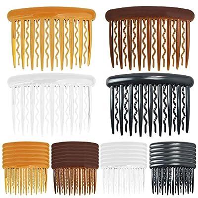 24 Stück Haarspange Kämme