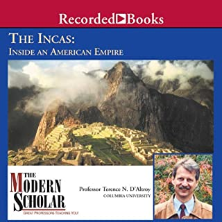 The Modern Scholar cover art