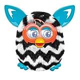 Furby Boom Figure (Zigzag Stripes)