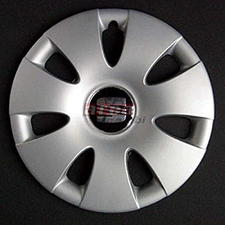 Radkappen 4 Stück Seat Ibiza Seat Cordoba Durchmesser 14 Modell Motiv Felgendeckel Auto