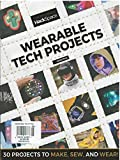 Wearable Tech Projects Hack Space Magazine 2019