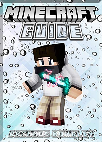 Design your Own Minecraft Mob Guide: (An Unofficial Minecraft Book) (English Edition)
