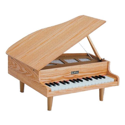 KAWAI grand piano (grain of wood) (japan import)