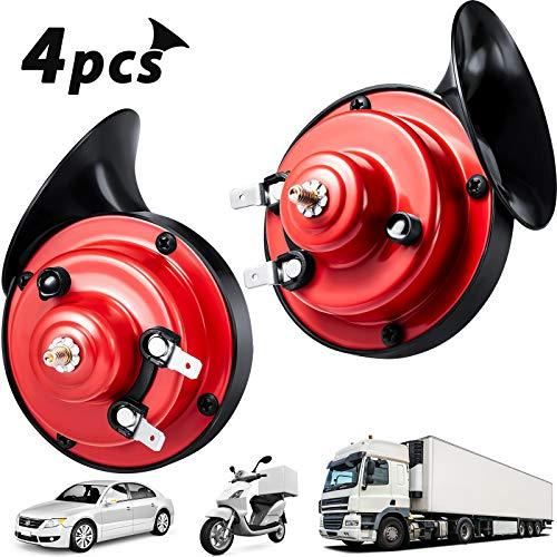 auto air horn - 2