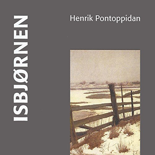 Isbjørnen [Polar Bear] audiobook cover art