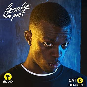 Cat D (Remixes)