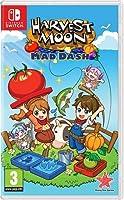 Harvest Moon: Mad Dash (Nintendo Switch) (輸入版)