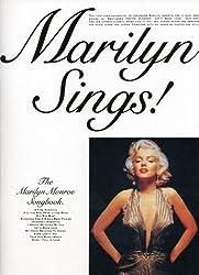 Partition : Monroe Marilyn Sings Songbook