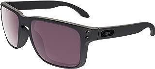 Men's Holbrook OO9102 Rectangular Sunglasses