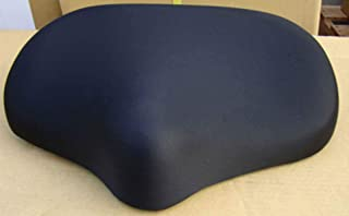 Sun Replacement Saddle with Cover for EZ-3 Recumbent - 87F x 82R