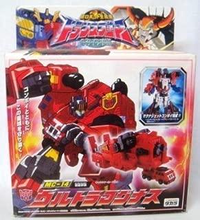 Takara Tomy Transformer Micron Legend MC-14 Ultra Magnus