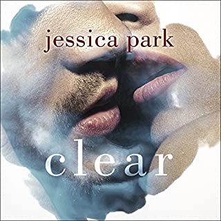 Clear audiobook cover art