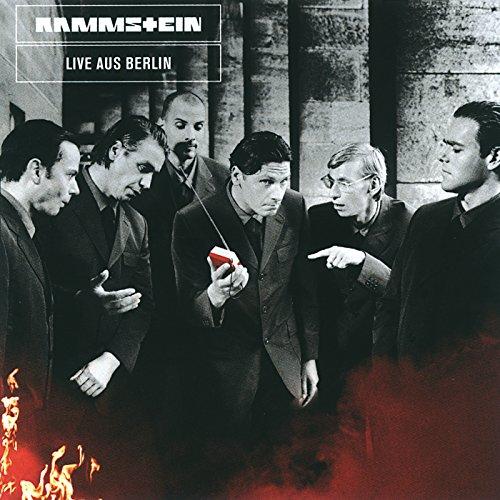 Rammstein - Live aus Berlin (Unzensiert Inkl. Bück Dich)