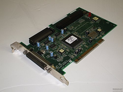 Adaptec aha-2940W/2940UW Ultra Wide SCSI PCI Controller