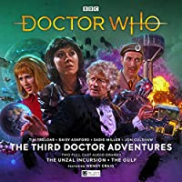 Doctor Who: The Third Doctor Adventures Volume 7