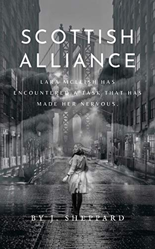 Scottish Alliance by [Jennifer Sheppard]