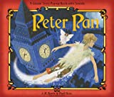 Peter Pan (A Classic Story Pop-Up Book with Sounds)