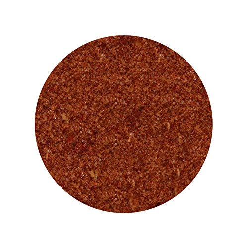 Holyflavours | Paprika Kräutermischung Keimarm | 1 Kg | Hochwertige Kräuter | Bio-zertifiziert