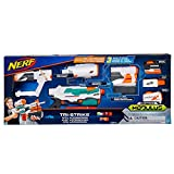 Nerf Modulus Tri-Strike with Accessories