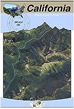 39°121° SW - Yuba City, California Backcountry Atlas (Aerial)