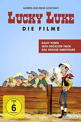 Die Spielfilm Edition (3 DVDs)