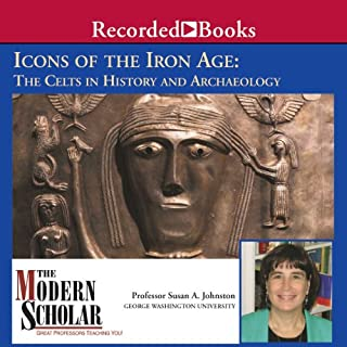 Icons of the Iron Age cover art