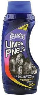 Pérola Limpa Pneus Pérola 500 Ml