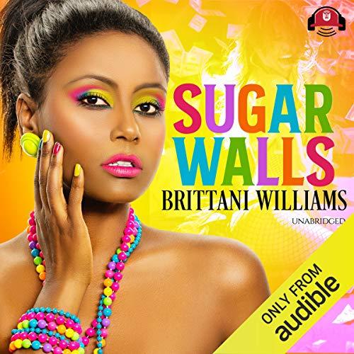 Sugar Walls audiobook cover art