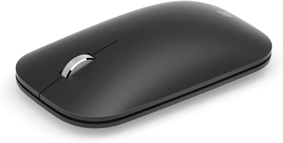Microsoft Modern Mobile Mouse (KTF-00013), Black
