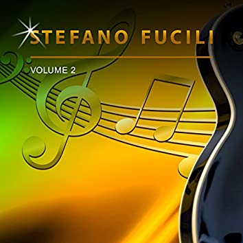 Stefano Fucili, Vol. 2