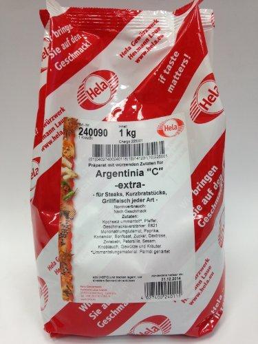 HELA 1kg Argentinia