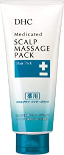 DHC Medicated Scalp Massage Pack 200g