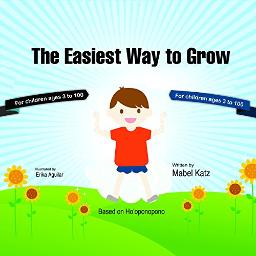The Easiest Way to Grow [English Edition] audiobook cover art