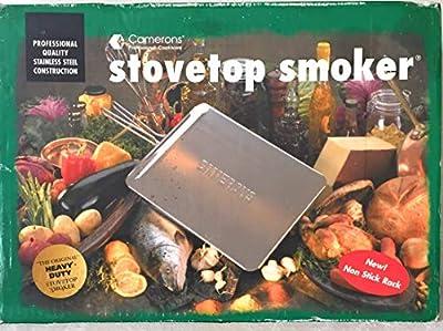 Camerons Products Stovetop Smoker