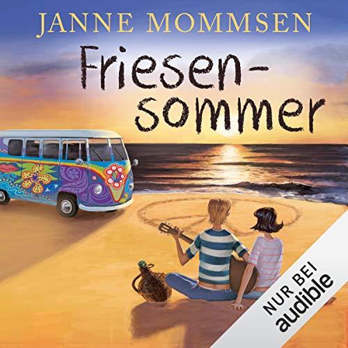Friesensommer Titelbild
