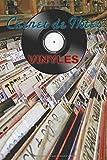 Carnet de notes Vinyles: Carnet ...