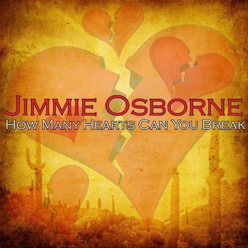 Jimmie Osborne
