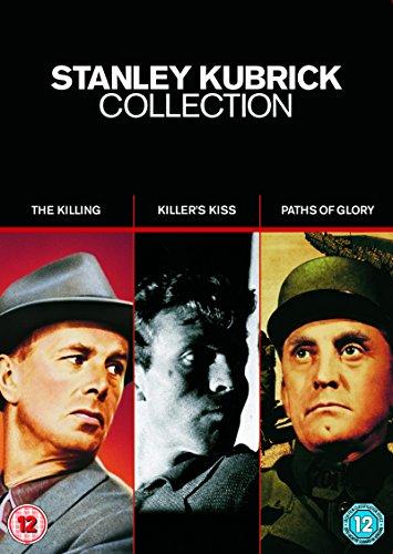 Stanley Kubrick Triplepack DVD [UK Import]