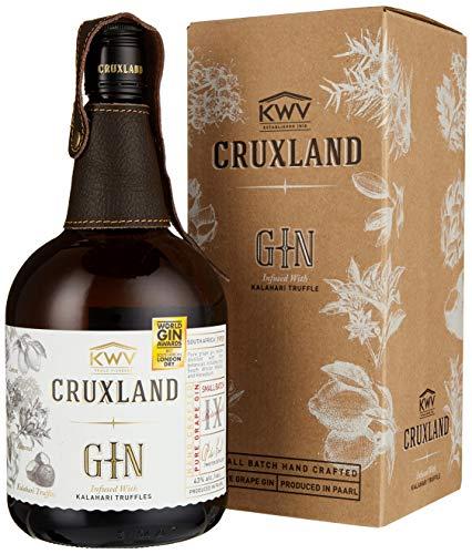 KWV South Africa Cruxland Gin -GB- Gin (1 x 1.0)