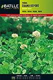 Semillas de Césped - Trebol Blanco Enano Repens 5kg - Batlle