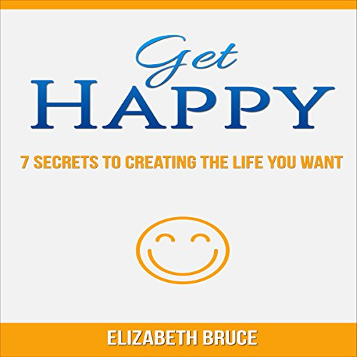 Get Happy! cover art
