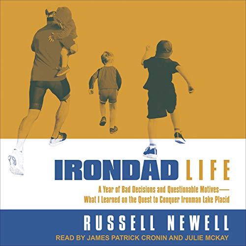 Irondad Life cover art