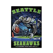 500 Pieces Football Mascot Puzzles With A Poster. Complete Size: 52x38 Cm / 20.5x15 In. High Quality Wooden Puzzles With Your Favorite Team Pattern Printed On It. In Case You Are Looking To Supercharge Your Brain With Some Good Mental Games Then Here...