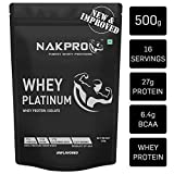Natural Whey Proteins Review and Comparison