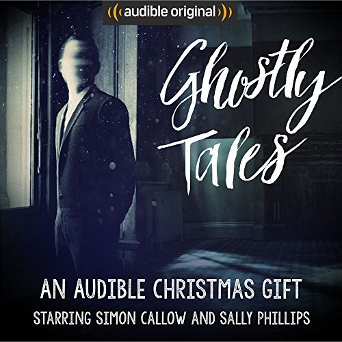 Ghostly Tales: An Audible Christmas Gift cover art