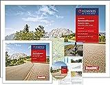 Die höchsten Rennradtouren Deutsche Alpen: mit Tourenbuch, Tourenkarten zum Mitnehmen, Extra-Straßenkarte, DVD mit GPX-Tracks (KOMPASS-Rennradführer, Band 8000)