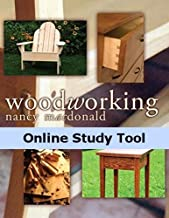 CourseMate (with eBook) for MacDonald's Woodworking, 1st Edition